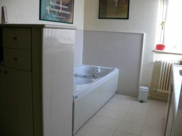 Appartamento in vendita a Rivoli, Con giardino, 330 mq - Foto 11