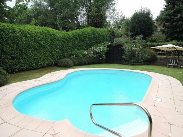 Appartamento in vendita a Rivoli, Con giardino, 330 mq - Foto 2
