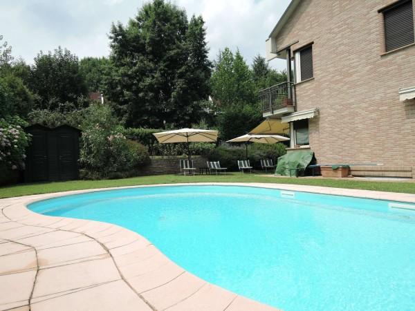 Appartamento in vendita a Rivoli, Con giardino, 330 mq - Foto 5