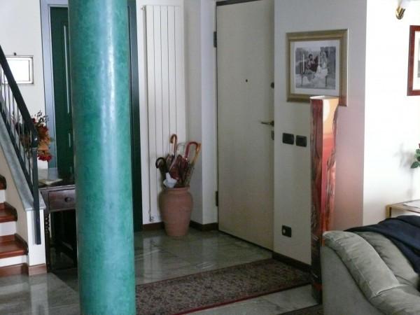 Appartamento in vendita a Rivoli, Con giardino, 330 mq - Foto 19