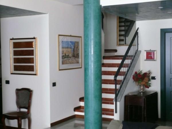 Appartamento in vendita a Rivoli, Con giardino, 330 mq - Foto 1