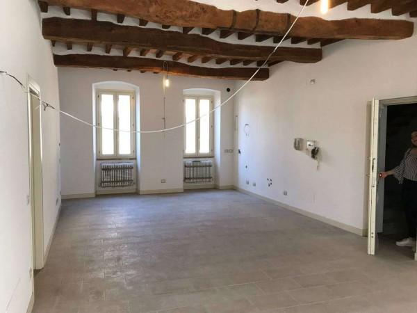 Appartamento in affitto a Perugia, Università Per Stranieri, Arredato, 140 mq - Foto 3