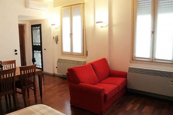 Appartamento in vendita a Milano, Piazza Virgilio, 45 mq - Foto 10
