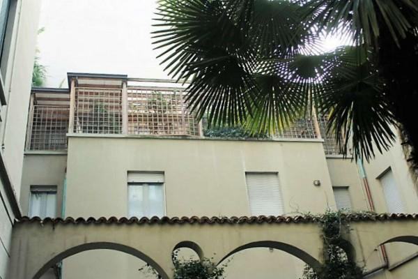 Appartamento in vendita a Milano, Piazza Virgilio, 45 mq - Foto 3