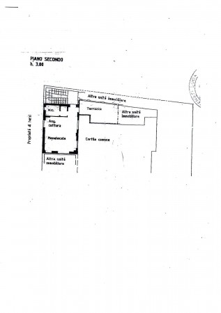 Appartamento in vendita a Milano, Piazza Virgilio, 45 mq - Foto 2
