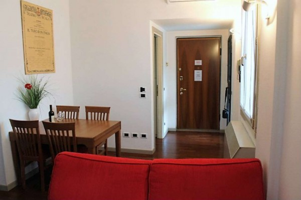 Appartamento in vendita a Milano, Piazza Virgilio, 45 mq - Foto 9