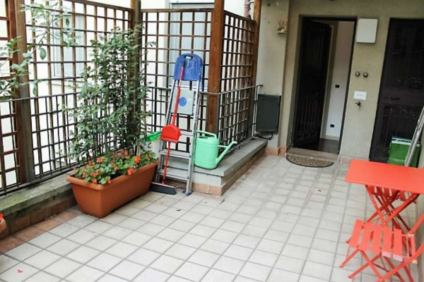 Appartamento in vendita a Milano, Piazza Virgilio, 45 mq - Foto 4