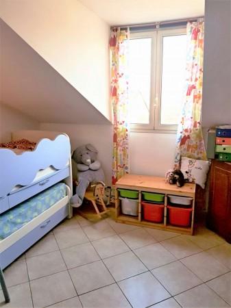 Appartamento in vendita a Torino, Con giardino, 75 mq - Foto 5