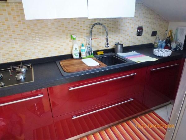 Appartamento in vendita a Torino, Con giardino, 75 mq - Foto 19