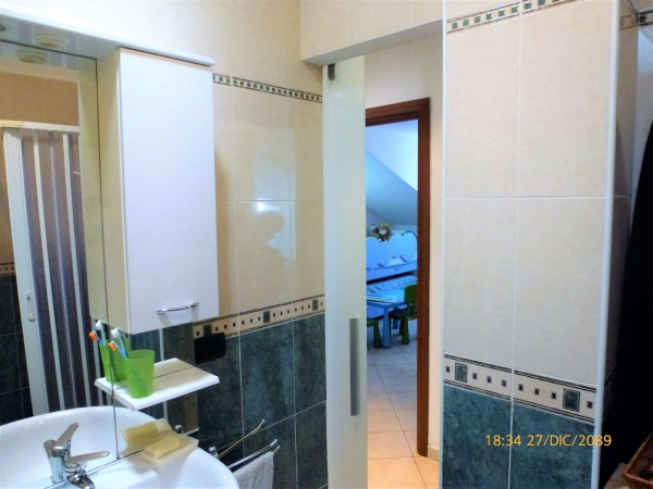 Appartamento in vendita a Torino, Con giardino, 75 mq - Foto 12