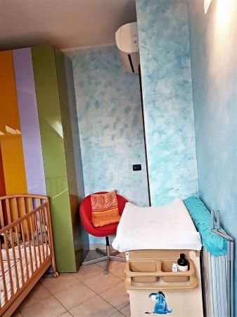 Appartamento in vendita a Torino, Con giardino, 75 mq - Foto 2
