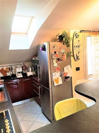 Appartamento in vendita a Torino, Con giardino, 75 mq - Foto 4