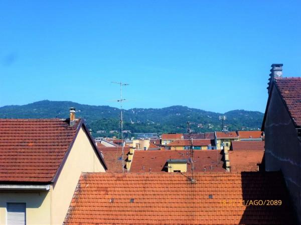 Appartamento in vendita a Torino, Con giardino, 75 mq - Foto 16