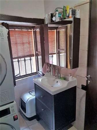 Appartamento in vendita a Busto Arsizio, Sacconago, Arredato, 60 mq - Foto 2