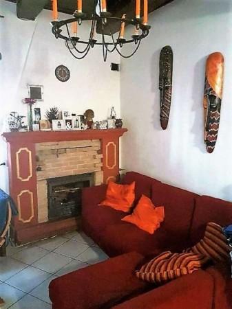 Appartamento in vendita a Busto Arsizio, Sacconago, Arredato, 60 mq