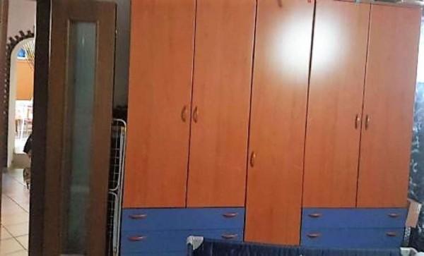 Appartamento in vendita a Busto Arsizio, Sacconago, Arredato, 60 mq - Foto 5