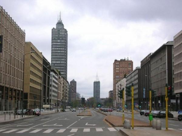 Ufficio in affitto a Milano, Centrale, 130 mq - Foto 13