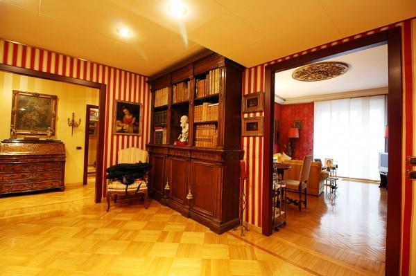 Appartamento in vendita a Milano, Duomo, 160 mq - Foto 14