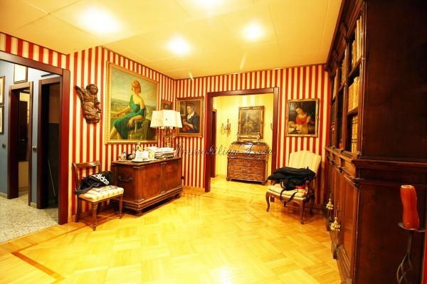 Appartamento in vendita a Milano, Duomo, 160 mq - Foto 15