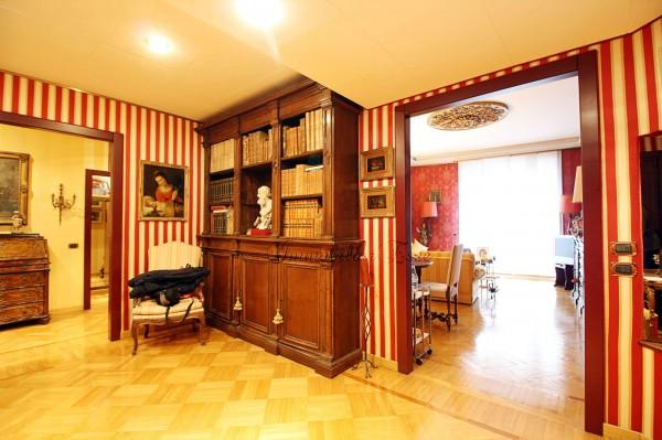 Appartamento in vendita a Milano, Duomo, 160 mq - Foto 16