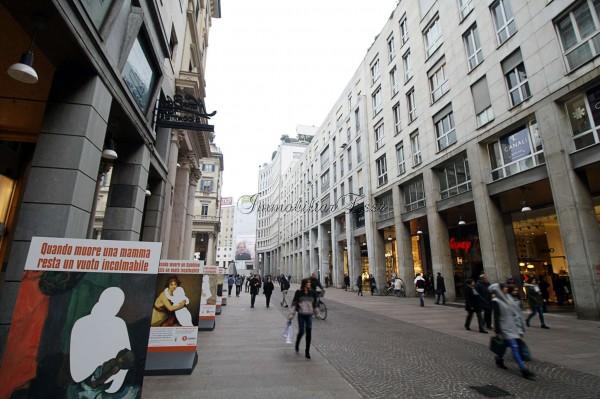 Appartamento in vendita a Milano, Duomo, 160 mq - Foto 4