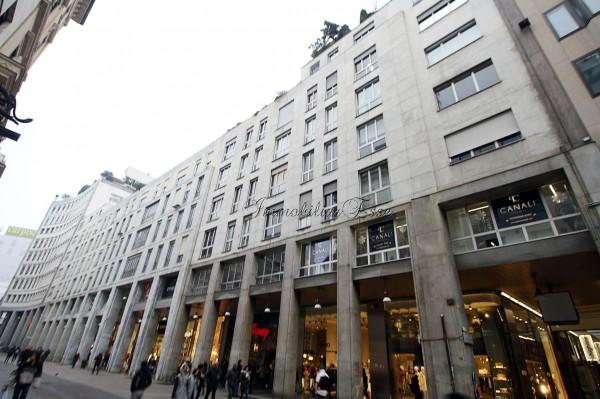 Appartamento in vendita a Milano, Duomo, 160 mq