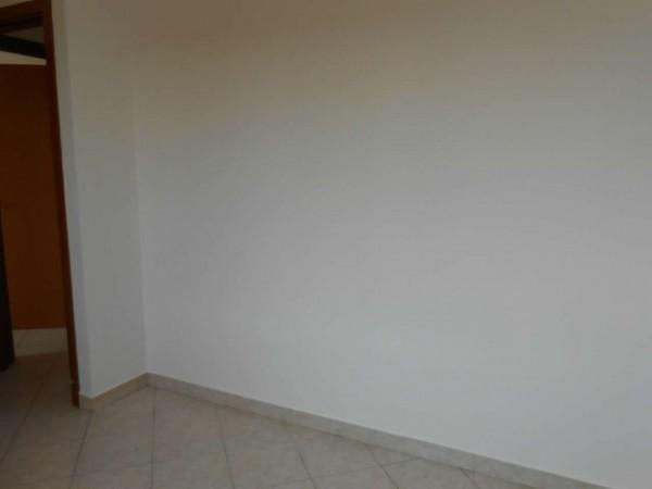 Appartamento in vendita a Casaletto Vaprio, Residenziale, Con giardino, 102 mq - Foto 8