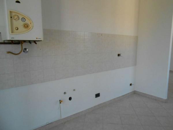 Appartamento in vendita a Casaletto Vaprio, Residenziale, Con giardino, 102 mq - Foto 18