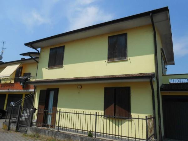 Appartamento in vendita a Casaletto Vaprio, Residenziale, Con giardino, 102 mq - Foto 4