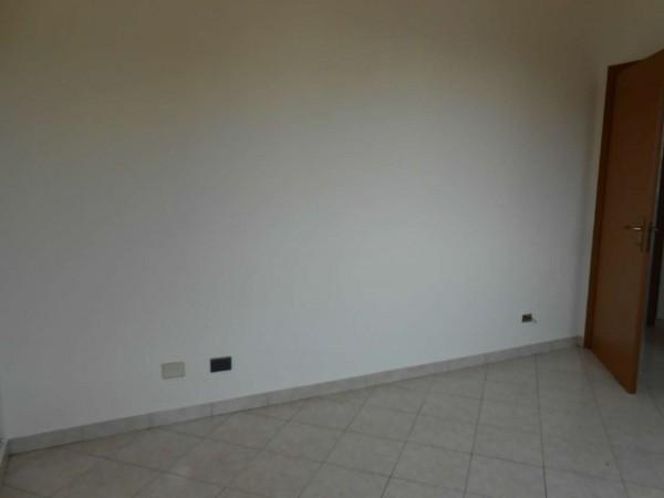 Appartamento in vendita a Casaletto Vaprio, Residenziale, Con giardino, 102 mq - Foto 13