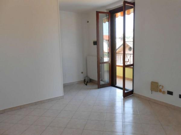Appartamento in vendita a Casaletto Vaprio, Residenziale, Con giardino, 102 mq - Foto 20