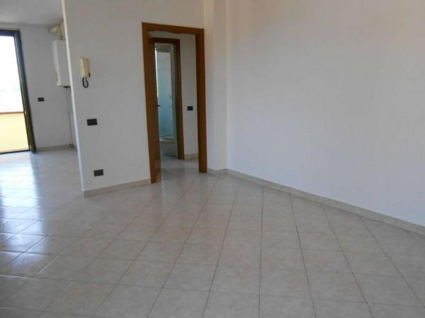 Appartamento in vendita a Casaletto Vaprio, Residenziale, Con giardino, 102 mq - Foto 29