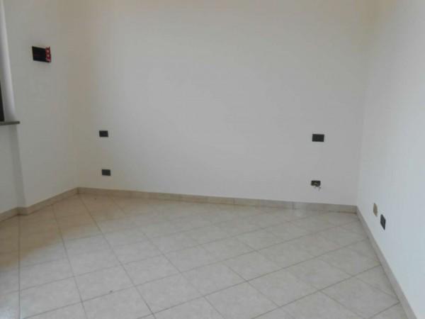 Appartamento in vendita a Casaletto Vaprio, Residenziale, Con giardino, 102 mq - Foto 16