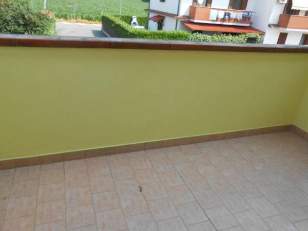 Appartamento in vendita a Casaletto Vaprio, Residenziale, Con giardino, 102 mq - Foto 5