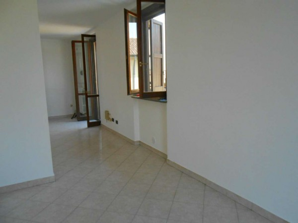 Appartamento in vendita a Casaletto Vaprio, Residenziale, Con giardino, 102 mq - Foto 19