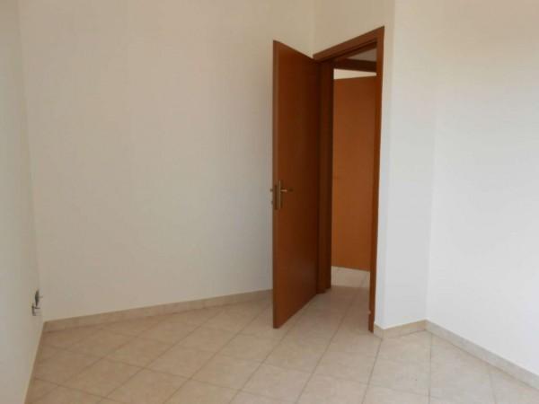 Appartamento in vendita a Casaletto Vaprio, Residenziale, Con giardino, 102 mq - Foto 9