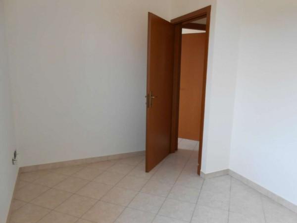 Appartamento in vendita a Casaletto Vaprio, Residenziale, Con giardino, 102 mq - Foto 25