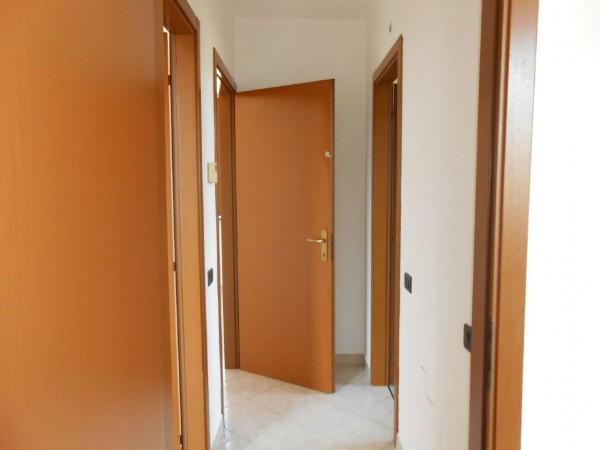 Appartamento in vendita a Casaletto Vaprio, Residenziale, Con giardino, 102 mq - Foto 17