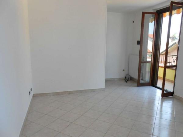 Appartamento in vendita a Casaletto Vaprio, Residenziale, Con giardino, 102 mq - Foto 22