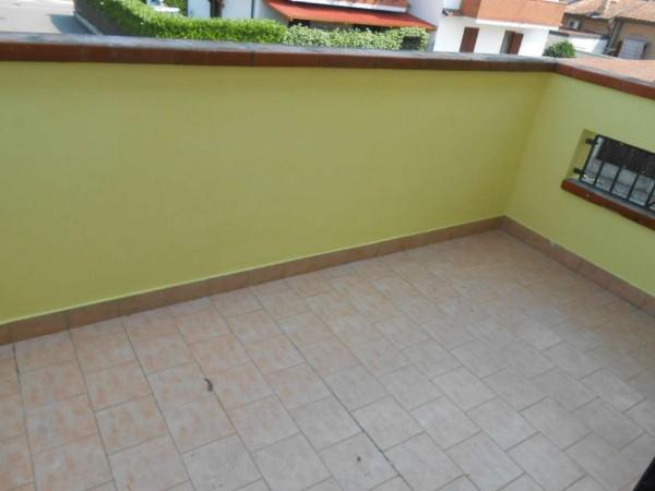 Appartamento in vendita a Casaletto Vaprio, Residenziale, Con giardino, 102 mq - Foto 23