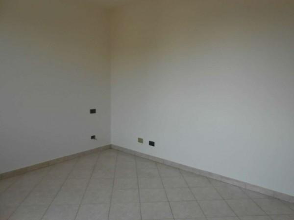 Appartamento in vendita a Casaletto Vaprio, Residenziale, Con giardino, 102 mq - Foto 11