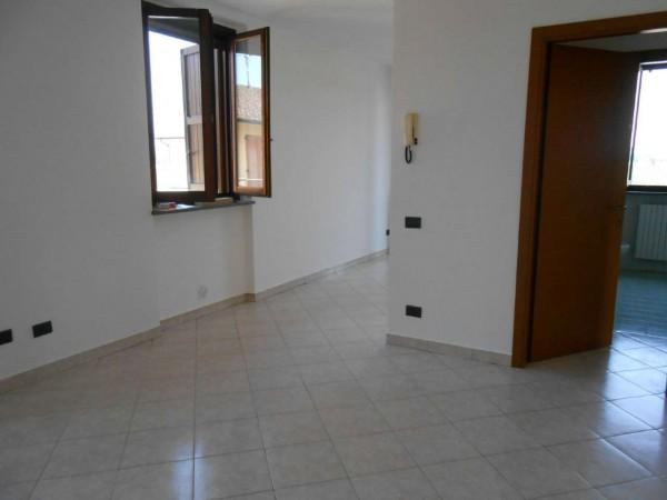 Appartamento in vendita a Casaletto Vaprio, Residenziale, Con giardino, 102 mq - Foto 21