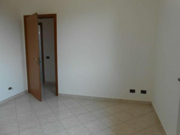 Appartamento in vendita a Casaletto Vaprio, Residenziale, Con giardino, 102 mq - Foto 26
