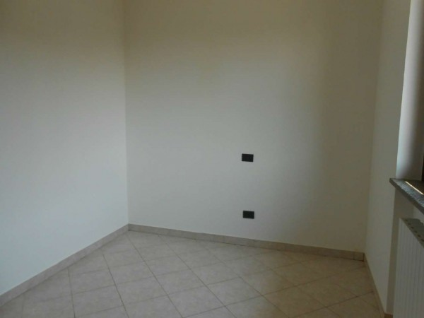 Appartamento in vendita a Casaletto Vaprio, Residenziale, Con giardino, 102 mq - Foto 10