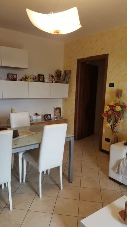 Appartamento in vendita a Carpi, 100 mq