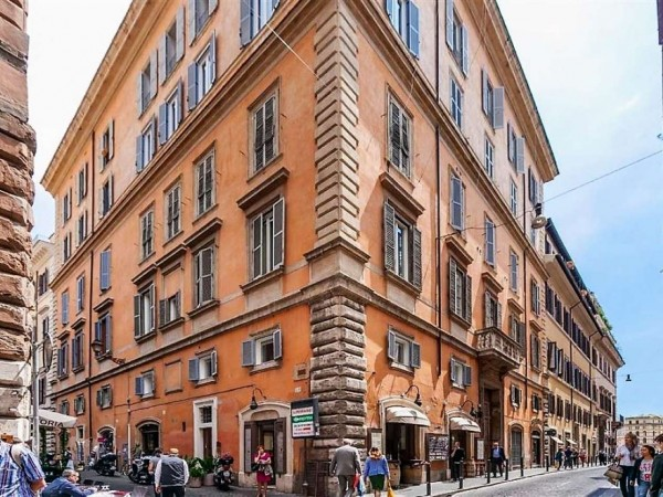 Appartamento in vendita a Roma, Centro, 150 mq - Foto 5