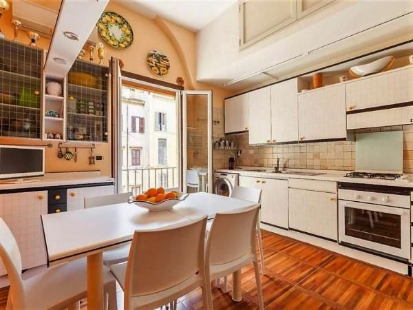 Appartamento in vendita a Roma, Centro, 150 mq - Foto 17