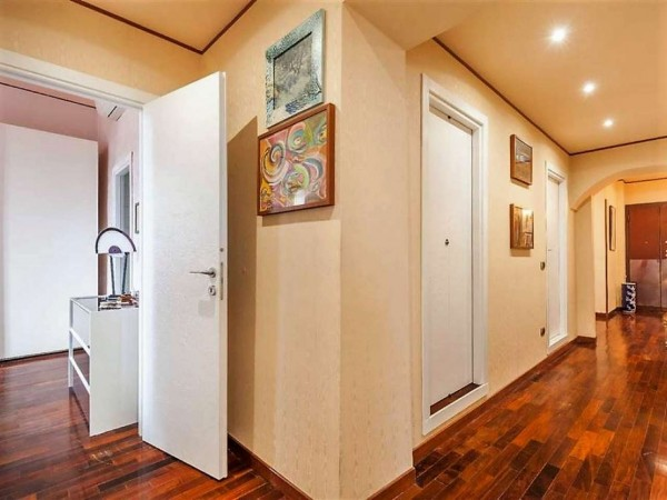 Appartamento in vendita a Roma, Centro, 150 mq - Foto 7