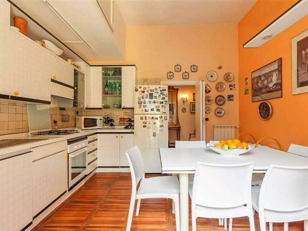 Appartamento in vendita a Roma, Centro, 150 mq - Foto 16