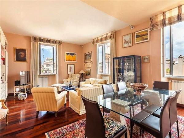 Appartamento in vendita a Roma, Centro, 150 mq - Foto 19